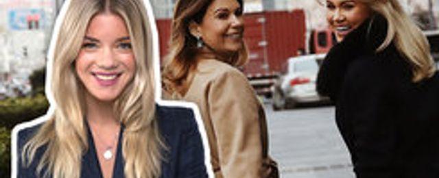 """Fanny Sandström tar över Löwengrip Beauty: """"Fantastiskt kul"""""""