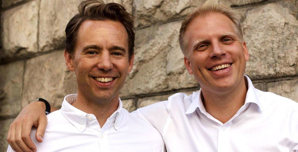 De vill skapa morgondagens succéföretag genom startupgeneratorn Antler