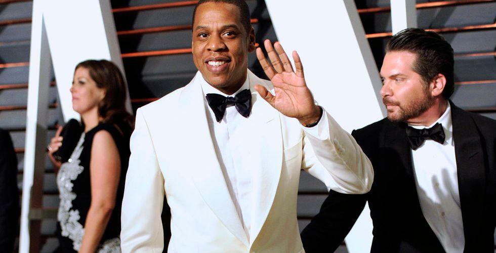 Nu säger Jay Z adjö till ännu en toppchef – Peter Tonstad slutar