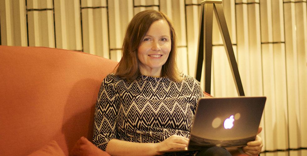 Hon tar själv klubban – och lyfter in Acne-grundare i styrelsen