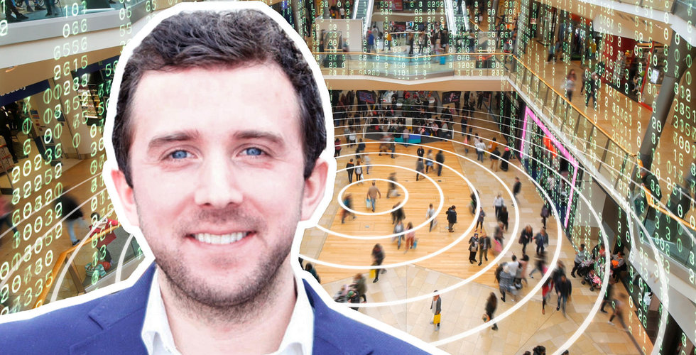 Ansiktsigenkänning i butiker i Sverige – nu ska det testas