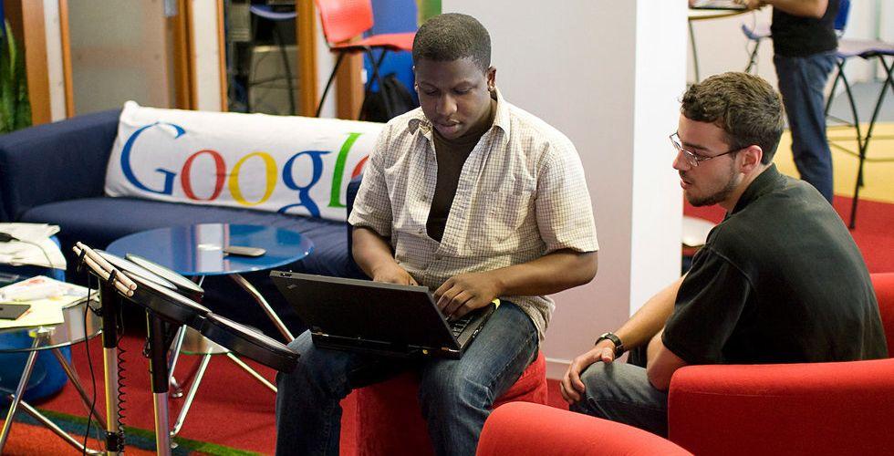 Breakit - Chefen för Google+ slutar efter svaga siffror