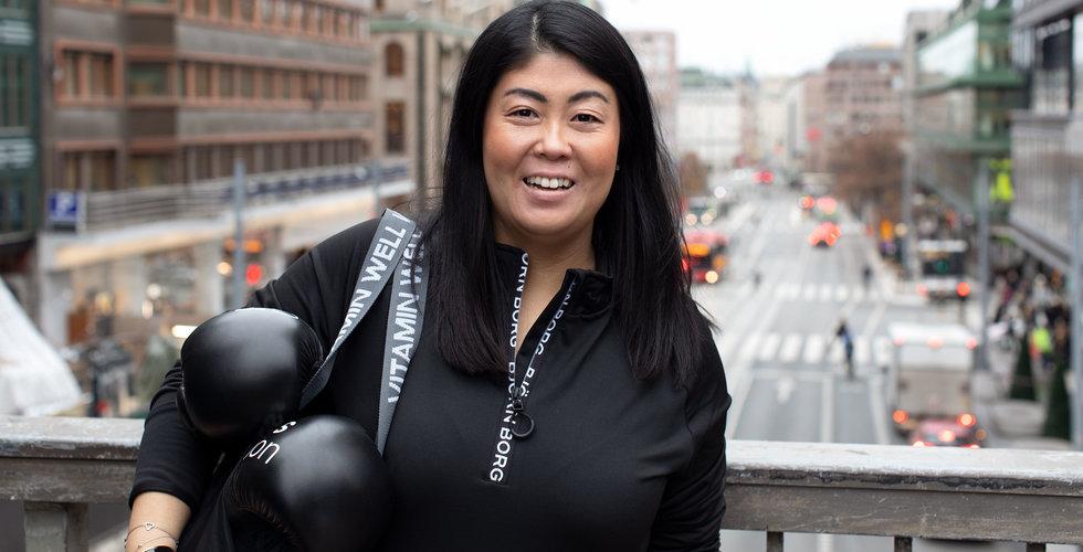 Slukade svenska träningsappen – nu tar Classpass in 2,7 miljarder