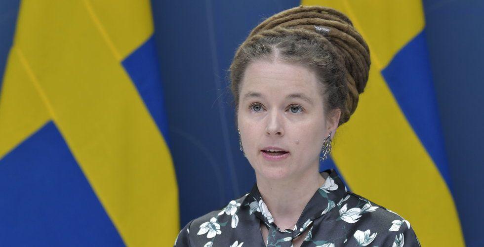 Kultur och media i Sverige får flera hundratals miljoner kronor i stöd