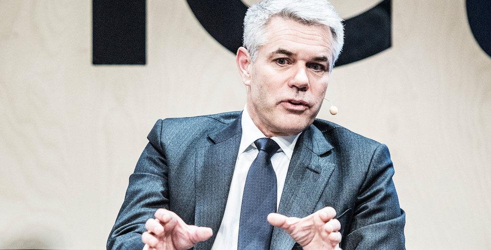 Breakit - Åklagaren yrkar på fängelse i 1,5 år för Hexagons vd Ola Rollén