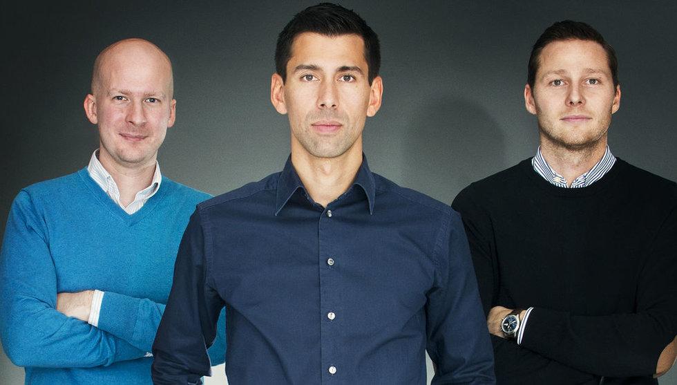 Breakit - Fyndsajten bantar bolaget - ett 20-tal anställda tvingas lämna