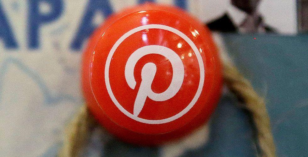 Facebook introducerar ny funktion för att konkurrera med Pinterest