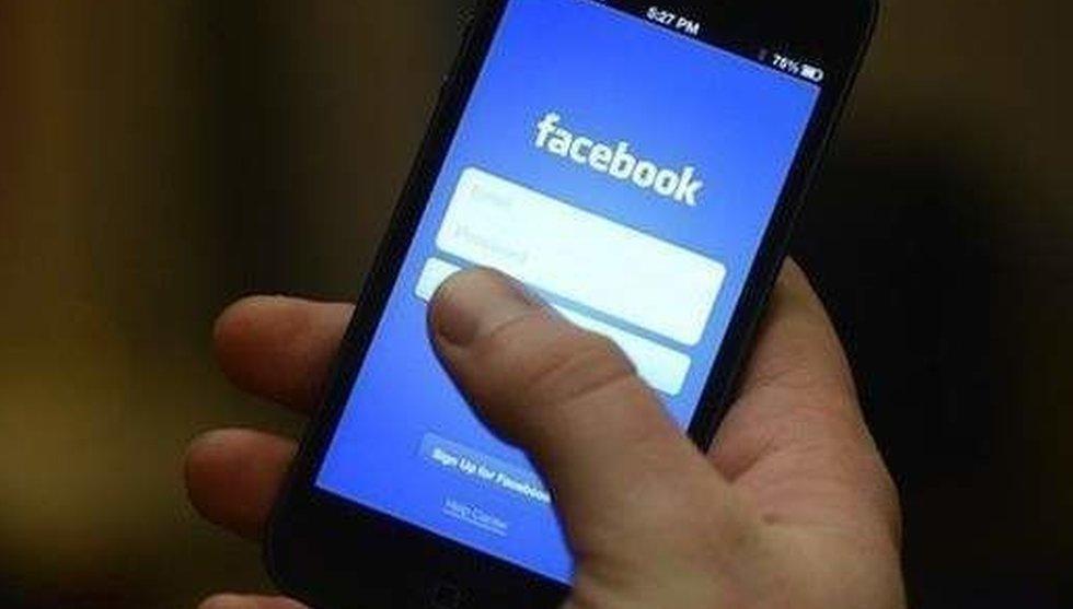Breakit - Mobilannonser lyfter Facebooks resultat - men aktien föll