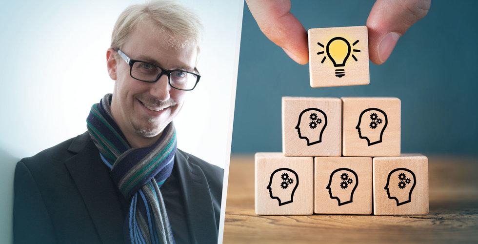 Succéentreprenörens viktigaste tips om du ska lyckas med ett SaaS-bolag