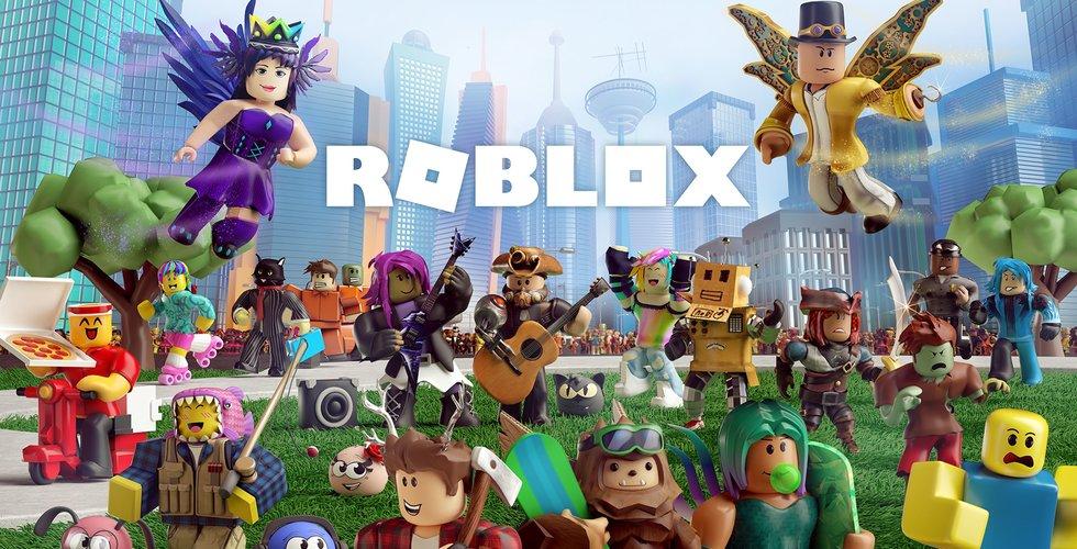 Gamingbolaget Roblox drar in 1,5 miljarder – värderas nu till 40 miljarder