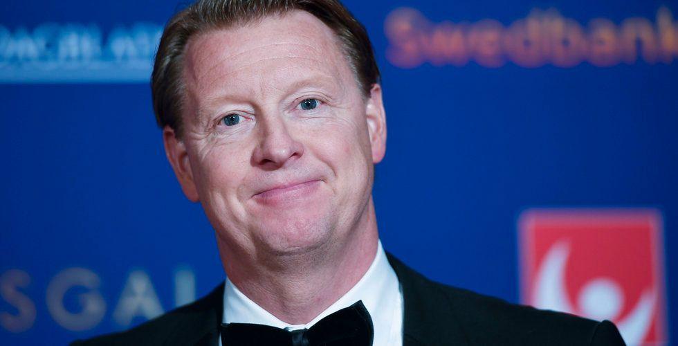 Kickades från Ericsson – nu tar han över amerikanska jätten