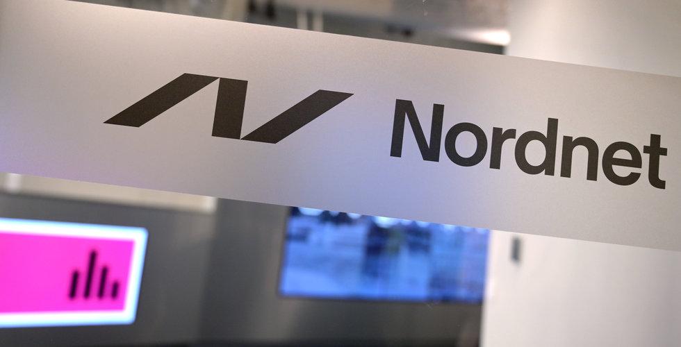 Nordnet öppnar för börsen