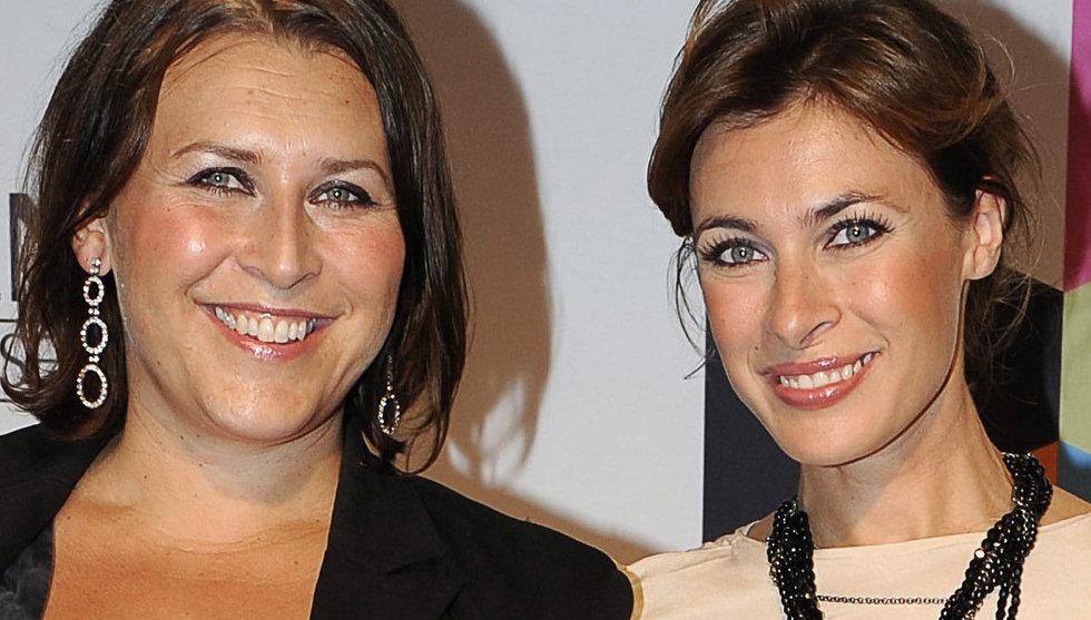 Här är podd-drottningarnas nya drag – köper skönhetssalonger