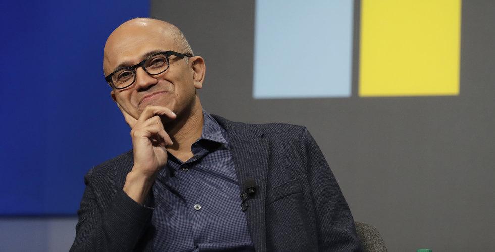 Microsoft uppges vara i samtal om ett köp av Discord