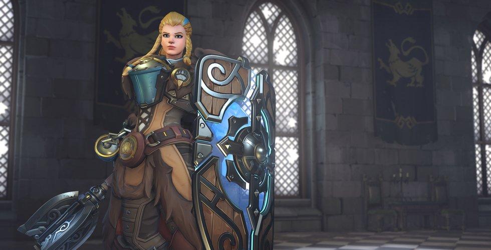 Breakit - ESPN, Disney och Blizzard tecknar omfattande avtal kring Overwatch League