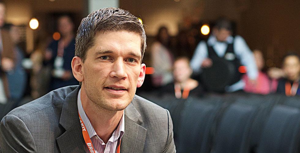 Investeraren Staffan Mörndal: Då kommer Amazon till Sverige
