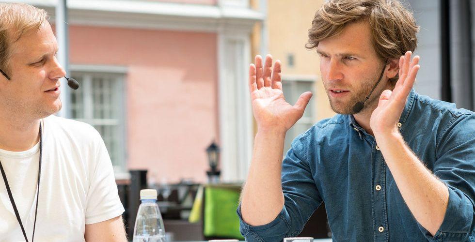 PODD: Från tv-stjärna till Youtube-entreprenör –möt Vigor Sörman