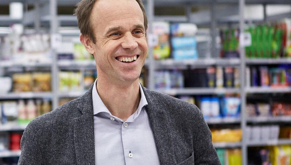Breakit - Mat.se:s nya satsning: leveranser samma dag som du beställer