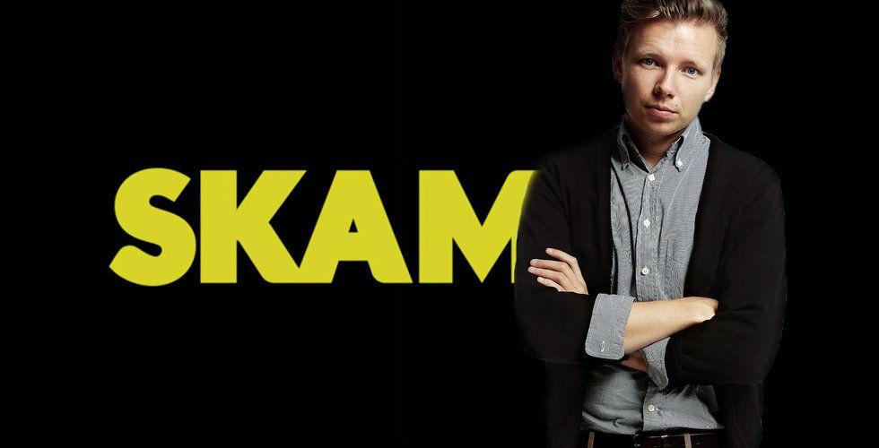 Breakit - Det här kan succéserien SKAM lära alla digitala marknadsförare
