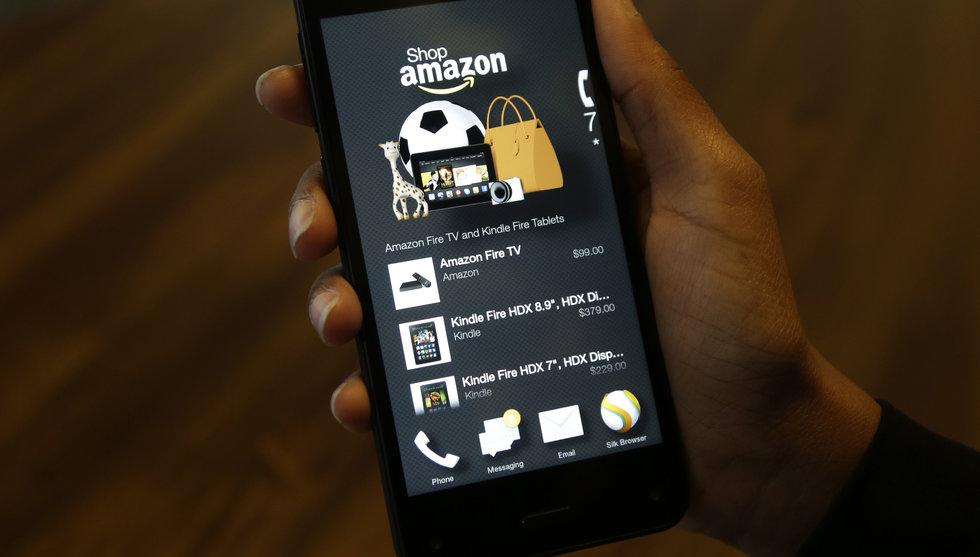 Breakit - Amazon släpper musiktjänst i UK – blir tuff konkurrent till Spotify