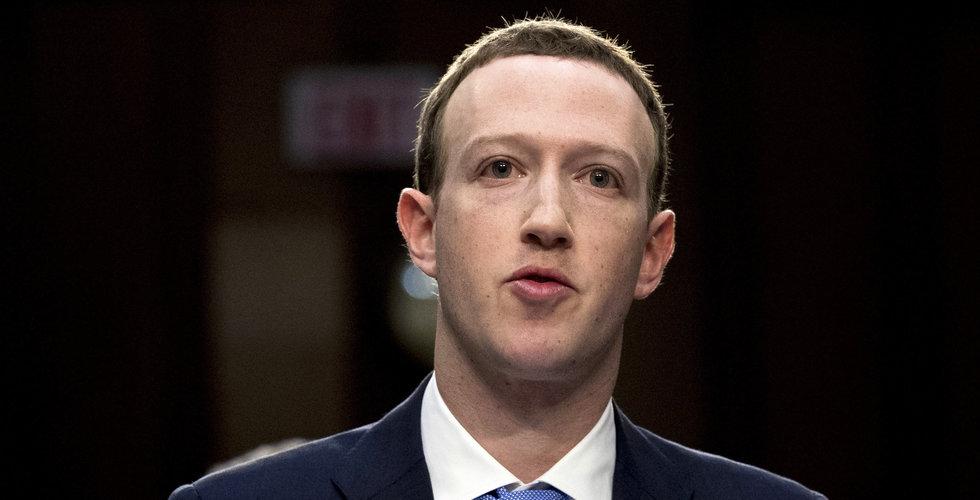 Facebook ser över möjligheter att ta sig in i Kina