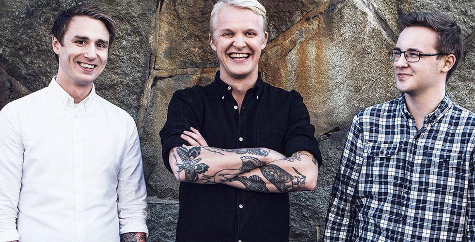 Breakit - De tar tatuerarna till nätet - med draghjälp från Persbrandt