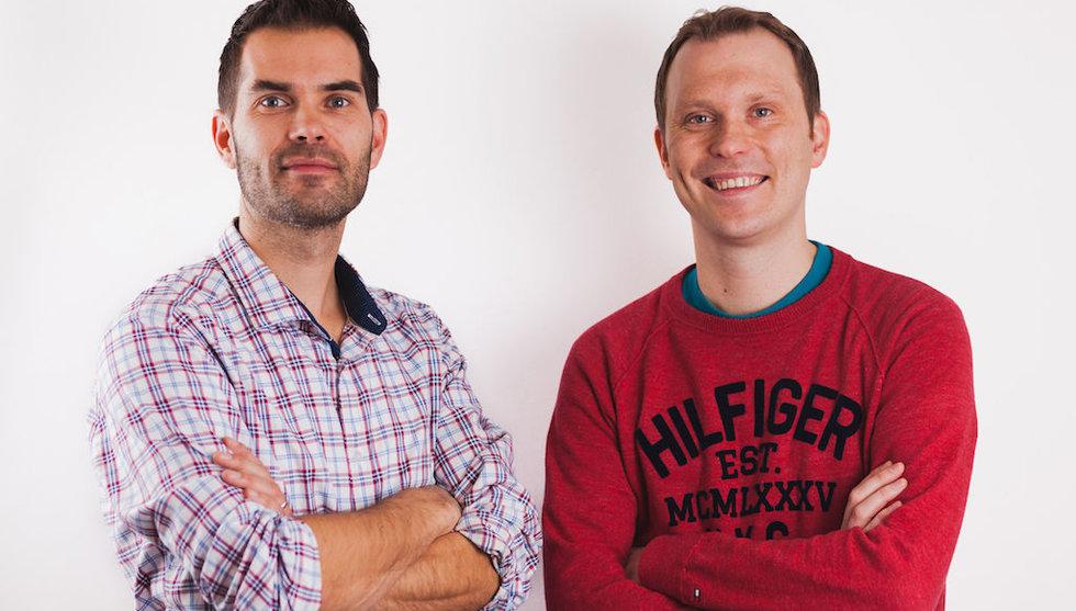 Finsk Billogram-konkurrent tar in 38 miljoner - Northzone investerar