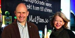 Kinnevik går in i Mathem – blir största ägare