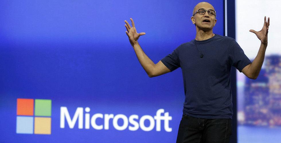 Breakit - Microsoft släpper gratisversion av Slack-utmanaren Teams