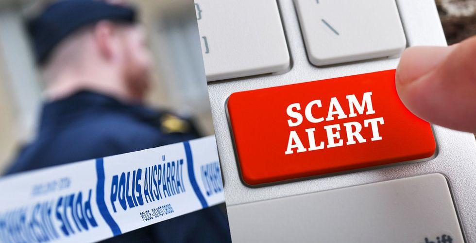 Stor ICO-bluff avslöjad – lovade 13 gånger pengarna på en månad