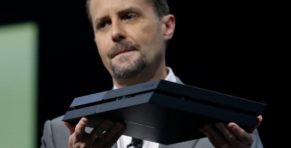 Breakit - Playstation-bossen Andrew House lämnar Sony vid årsskiftet