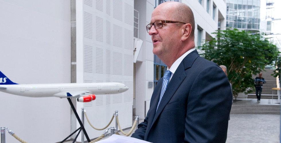 Mats Jansson blir inte ny ordförande för Postnord