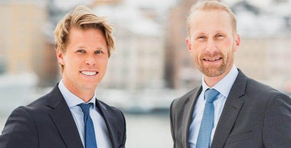"""Stjärnförvaltarna Carl Armfelt och Erik Sprinchorn ser möjligheter i spåren av Corona: """"Kommer skapa stora möjligheter"""""""