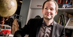 Breakit - Ägaren Schibsted möblerar om efter försäljningsfall.