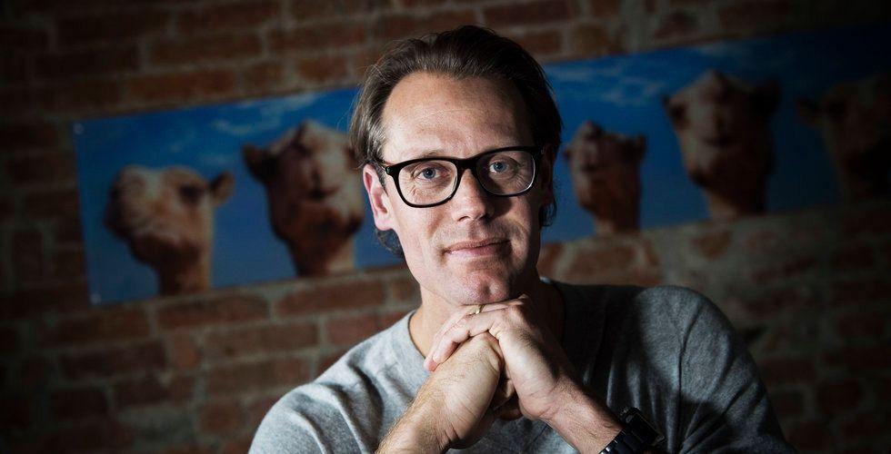 """Jacob de Geer om livet efter miljardaffären: """"Business as usual"""""""