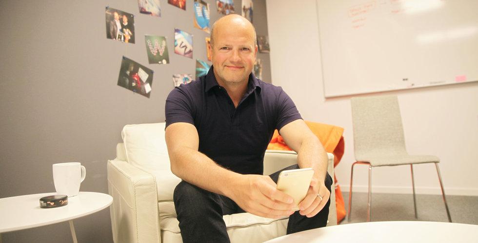 Breakit - Efter uppsägningarna: Widespace är nära vinst - delar upp bolaget