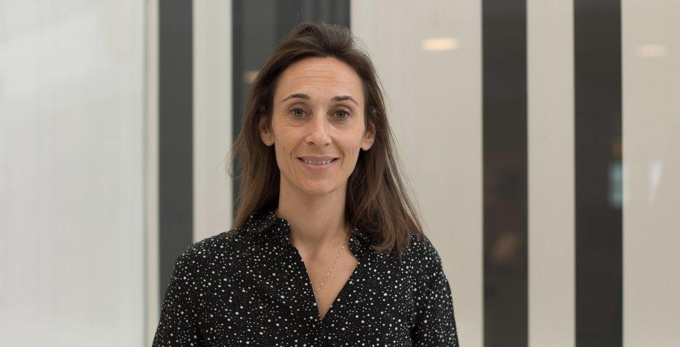 """Ariella Rotstein om Icas framtid: """"Det kommer bli spännande"""""""