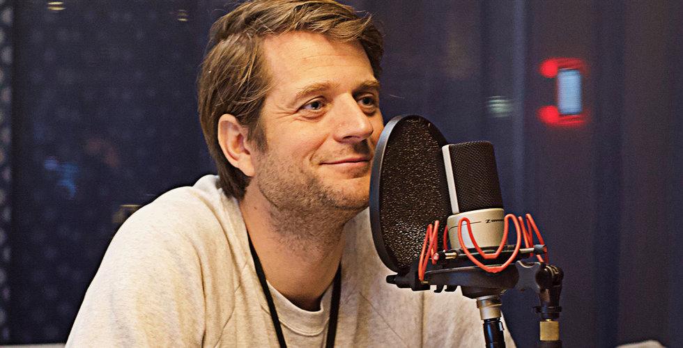 """Sebastian Siemiatkowski om pengarna, terapin och utbrotten: """"Jag är ingen Joakim von Anka"""""""