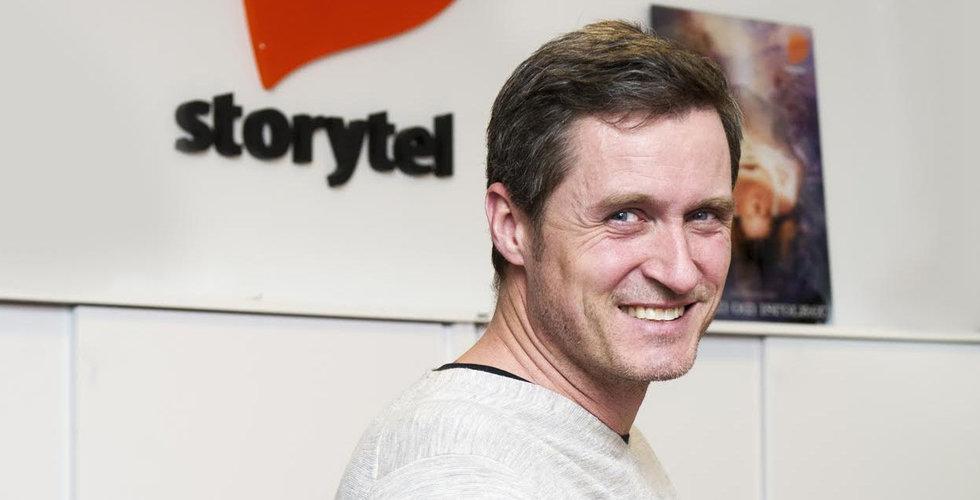 Storytel går in i Latinamerika och startar bolag i Mexiko