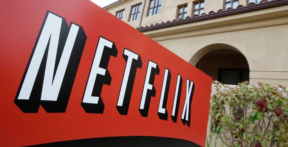 Breakit - Netflix vill börja producera egna serier – helt på svenska