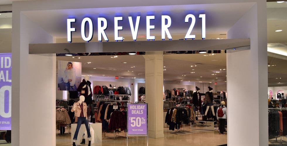 Tidigare H&M-direktör blir chef för krisande Forever 21