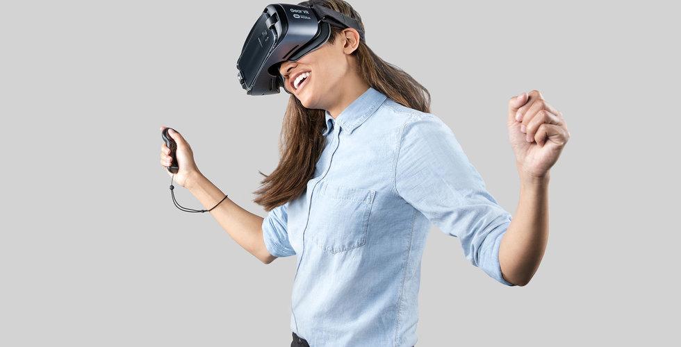 Breakit - Facebook sänker priset på sitt VR-headset – igen