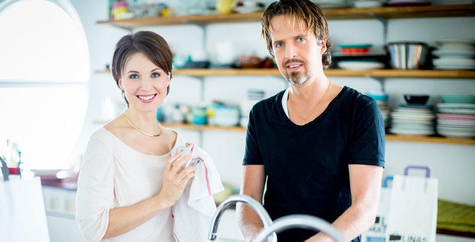 Breakit - Snabbväxande Linas Matkasse expanderar i Norge – sväljer konkurrent