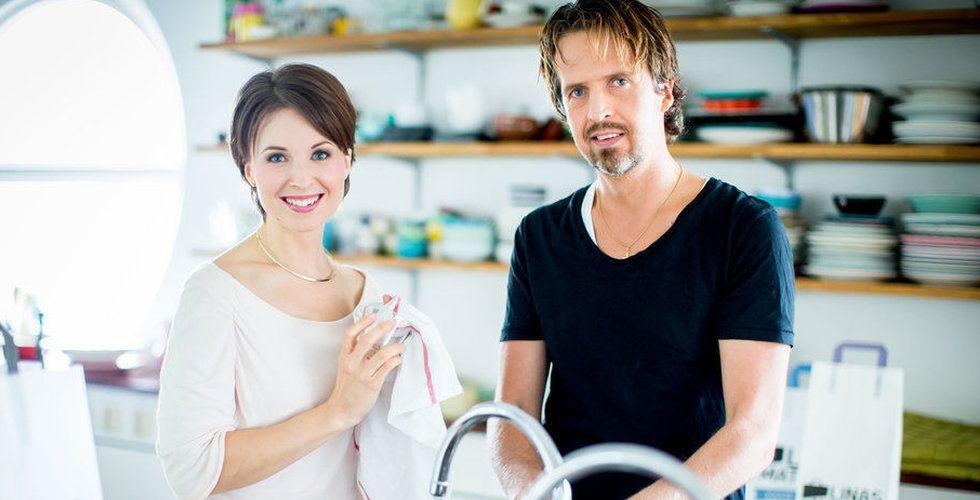 Snabbväxande Linas Matkasse expanderar i Norge – sväljer konkurrent