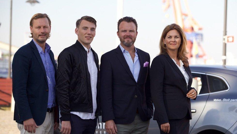 Göteborg får nytt drivhus för startups - backas av techprofiler