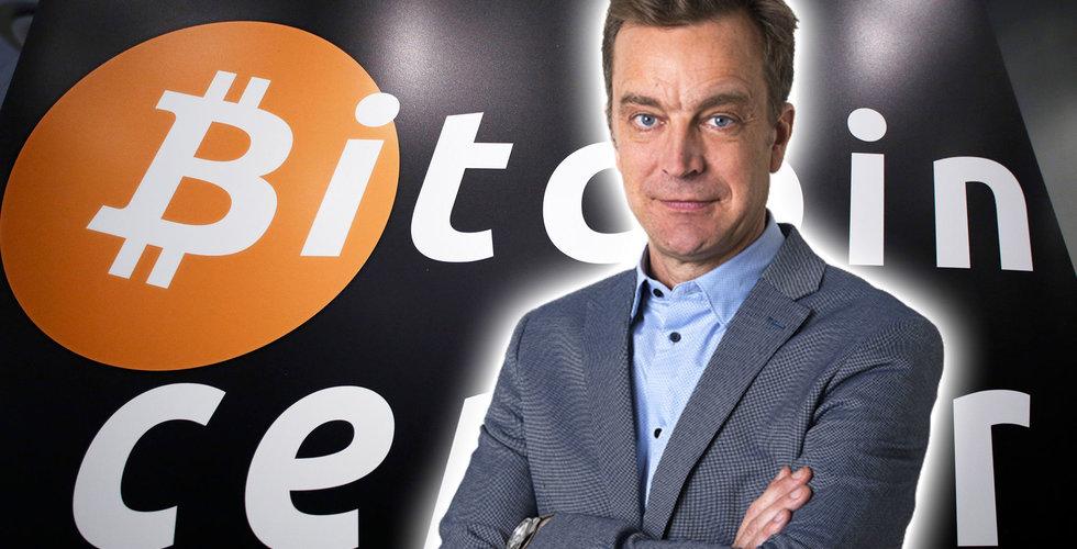 Viggo Cavling: Så blev jag en bitcoin-knarkare