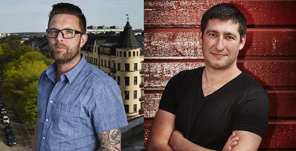 Breakit - Spelprofilen Martin Walfisz satsar 100 miljoner kronor på Avalanche studios