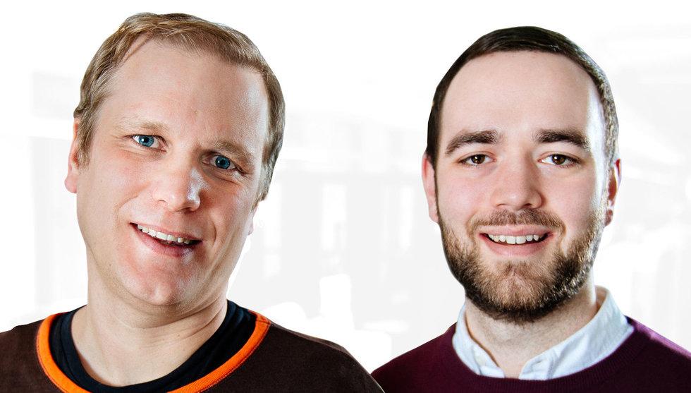 Ute nu: Lyssna på senaste avsnittet av Breakits podcast