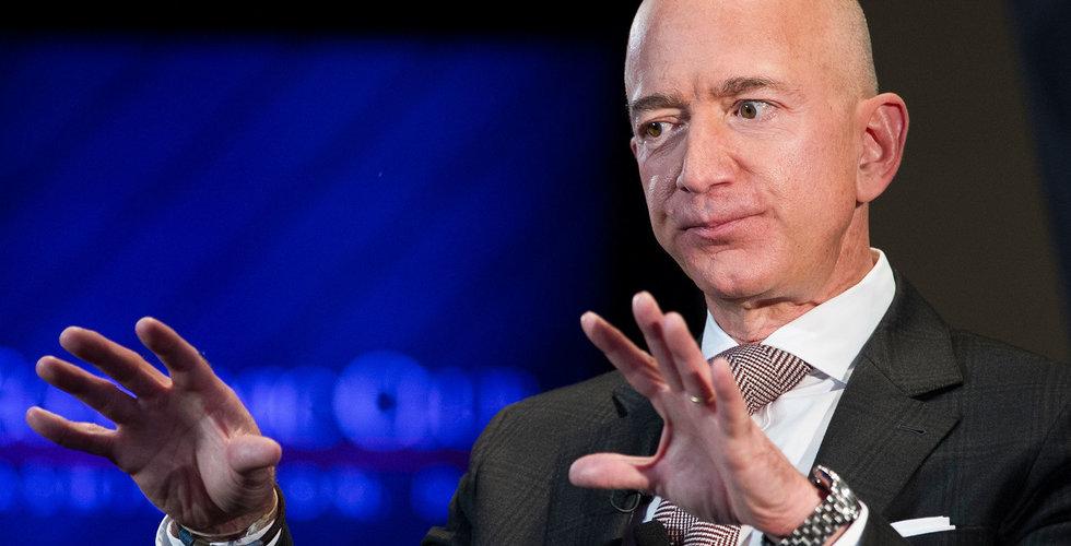 Amazon slopar planerna på nytt huvudkontor i New York