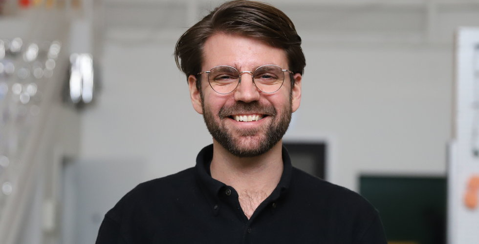Entreprenören som blev riskkapitalist på Icebreaker – Leo Giertz får in halv miljard till ny fond